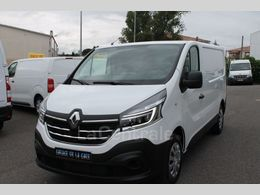 RENAULT iii fourgon grand confort l1h1 1000 dci 95 e6