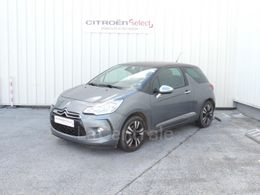 CITROEN DS3 1.6 hdi 90 fap airdream so chic