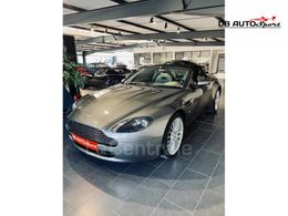 Photo d(une) ASTON MARTIN  ROADSTER 47 420 SPORTSHIFT BVS d'occasion sur Lacentrale.fr