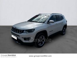 JEEP COMPASS 2 ii 1.6 mjet 120 limited tech 7
