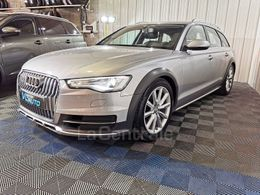 AUDI A6 (4E GENERATION) ALLROAD iv (2) 3.0 tdi 272 ambition luxe s tronic 7