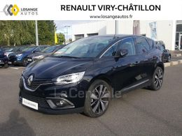 RENAULT SCENIC 4 iv 1.3 tce 140 energy sl limited edc