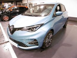 RENAULT ZOE q90 intens charge rapide 2019