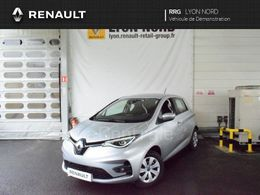 RENAULT ZOE (2) r110 business