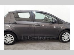 TOYOTA YARIS 3 iii (2) hybrid 100h business