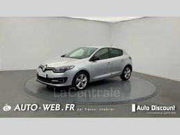 RENAULT MEGANE 3 iii (3) 1.2 tce 130 energy nouvelle limited