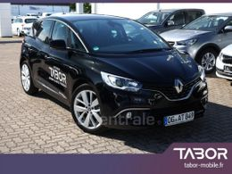 RENAULT SCENIC 4 iv 1.3 tce 140 energy sl limited