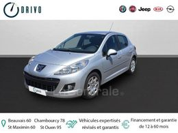 PEUGEOT 207 (2) 1.4 hdi 70 business pack 5p euro5