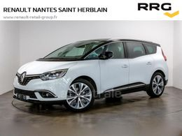 RENAULT GRAND SCENIC 4 iv 1.3 tce 160 energy intens edc
