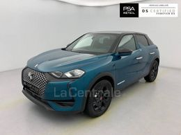 DS DS 3 CROSSBACK e-tense 50kwh 4cv performance line automatique