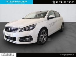 PEUGEOT 308 (2E GENERATION) ii (2) 1.2 puretech 130 s&s 6cv tech edition eat8