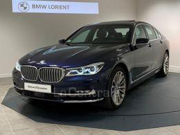 BMW SERIE 7 G11 55440€