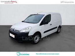 CITROEN BERLINGO 2 ii (3) bluehdi 100 bvm club m