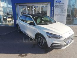 FORD FOCUS 4 ACTIVE iv active 1.0 ecoboost 125 s&s auto