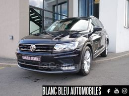 VOLKSWAGEN TIGUAN 2 ii 2.0 tdi 150 bluemotion technology carat edition dsg7
