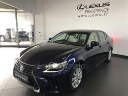 LEXUS GS 4 iv (2) 300h pack business