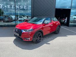 DS DS 3 CROSSBACK 1.2 puretech 155 so chic automatique