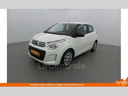 CITROEN C1 (2E GENERATION) ii 1.2 puretech 82 feel edition bvm