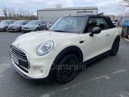 Photo d(une) MINI  II CABRIOLET 16 98 ONE PACK SALT d'occasion sur Lacentrale.fr