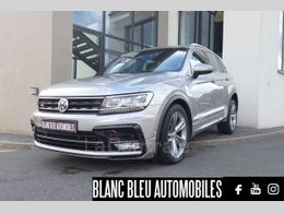 VOLKSWAGEN TIGUAN 2 ii 2.0 tdi 150 bluemotion technology carat 4motion dsg7