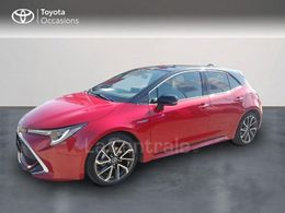 TOYOTA COROLLA 12 xii hybride 122h collection