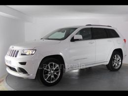 JEEP GRAND CHEROKEE 4 iv (2) 3.0 v6 crd 250 summit