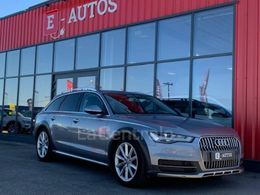 AUDI A6 (4E GENERATION) ALLROAD iv (2) 3.0 tdi 218 12cv ambition luxe s tronic 7