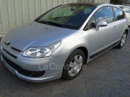 CITROEN C4 COUPE coupe hdi 92 vtr