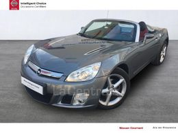 Photo d(une) OPEL  ROADSTER 20 TURBO 264 d'occasion sur Lacentrale.fr