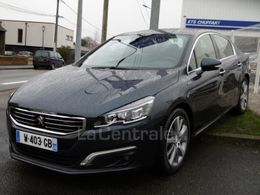 PEUGEOT 508 (2) 2.0 hdi 140 business pack