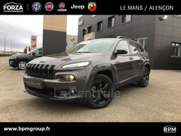 JEEP CHEROKEE 4 iv 2.2 mjet 185 s&s ad1 night eagle 4wd at