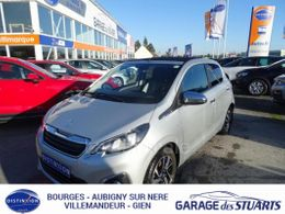 PEUGEOT 108 1.0 vti 68 active top! 5p