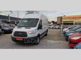 FORD 2t fourgon t350 l3h2 2.2 tdci 125 ambiente