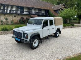 LAND ROVER DEFENDER UTILITAIRE PICK UP 130 double cab s