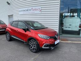 RENAULT CAPTUR (2) 1.3 tce 130 fap red edition