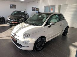 FIAT 500 (2E GENERATION) ii (2) 1.2 69 mirror
