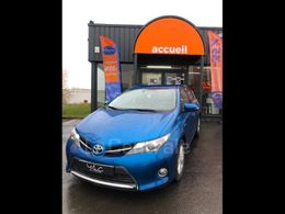 TOYOTA AURIS 2 ii hybride 136h business