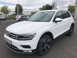 VOLKSWAGEN TIGUAN 2 ii 2.0 tdi 150 bluemotion technology carat exclusive 4motion bv6