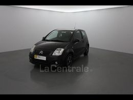 CITROEN C2 1.4 hdi 70 airplay