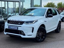 LAND ROVER DISCOVERY SPORT (2) 2.0 d180 4wd r-dynamic se auto