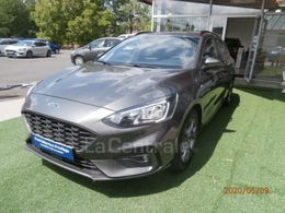 FORD FOCUS 4 SW iv sw 1.0 ecoboost 125 s&s st line