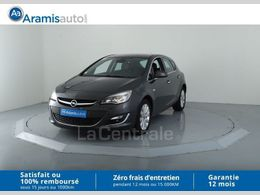OPEL ASTRA 4 iv (2) 1.7 cdti 130 cosmo start/stop
