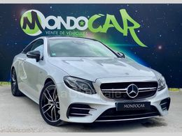 MERCEDES CLASSE E 5 COUPE AMG v coupe 53 amg 4matic+ 9g-tronic