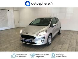 FORD FIESTA 6 vi 1.5 tdci 85 s&s business 3p