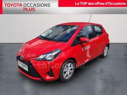 TOYOTA YARIS 3 iii (3) 70 vvt-i ultimate 5p