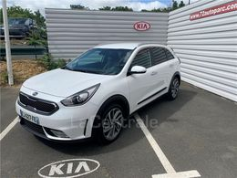 Photo kia niro 2017