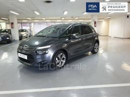 CITROEN C4 PICASSO 2 ii 1.6 bluehdi 120 s&s intensive eat6