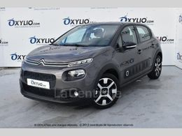 CITROEN C3 (3E GENERATION) iii 1.6 bluehdi 100 s&s shine