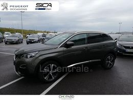 PEUGEOT 3008 (2E GENERATION) ii 1.5 bluehdi 130 s&s allure business