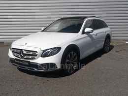 MERCEDES CLASSE E 5 BREAK v break 350 d all terrain 4matic